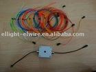 EL Wire,EL cable,el flashing wire,EL product,electroluminescent,EL inverter,electroluminescent wire,el lighting wire
