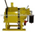 Mining Pneumatic Winch with API Certification (30KN)