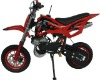 mini motocross bike for kids with CE 49cc