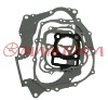 Motorcycle engine parts:Gasket set