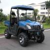 Automatic 4x4 utility vehicle EEC&EPA 33hp
