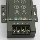 Newest 12v,24v,220v controller led dimmer 12v