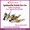 Car Alarm Door Pin Switch