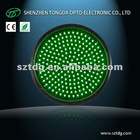300mm aluminum led traffic signal light(CE& Rohs)