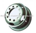 OEM Steel Aluminum Wheels