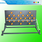prices of led arrow board