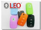 SUPER quality Silicone Car Remote Cover for SKODA