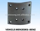 brake lining 19487,MP/32/1