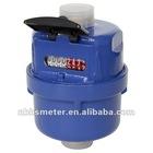 Wet Type Volumetric Water Meter