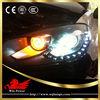 2011 Performance Bi-xenon Projector Golf MK6 GTI right/left hand drive headlights