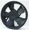 Huge round ac axial fan 220*60