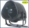 DC12/24V Electric siren