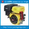 Electric start air-cooled Gasoline engine (173F/E)