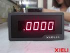 digital power factor meter