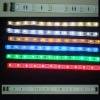 Hot item: 300mm SMD5050 Flex LED Strip for Car Decorative