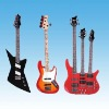 Electric guitar/Electric Bass