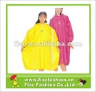 PP006 Adult Fashion Waterproof Breathable Promotional Poncho