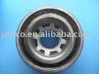 Automobile hub bearing 38BWD01