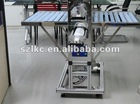 LKC Double-sided cleaning dry cleaning machine