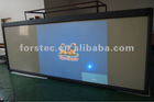 169'' Optical Touch Interactive Whiteboard for school