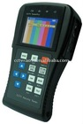 "2.8"" TFT-LCD Tester with Monitor / PTZ Controller / Video signal generator"