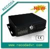 Best wifi GPS 4channel 3G Mobile DVR