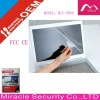 For notebook screen protector MIC-PR09