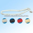 4C Spiral Coil telephone cord
