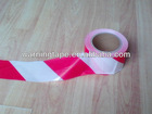 Safety tape manufacture