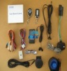 GSM Car Alarm System with Remote Start Engine or Airconditioner Optional S-GSM-C2