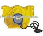 meter with pulse output(pulser meter, flow meter)