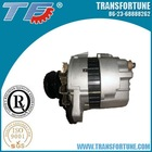 Brand New Alternator For MITSUBISHI 4D33 4D33 - 24V WITH PUMP