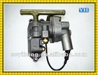 auto engine T-type thermostat assembly