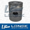 Piston for Mercedes Benz OM355