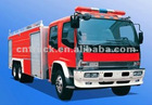 new isuzu 6x4 fire fighting truck for sale