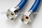 Nylon sanitary flexible hose
