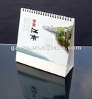 2013 Customized Table Calendar Desk Calendar