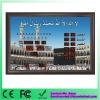 High Quality Auto Azan Clock/muslim clock /LED azan clock
