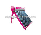 D Series Solar Water Heater