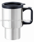 stainless steel auto mug,car cup,travel mug,beer mug,coffee cup,gift mug
