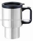 stainless steel auto mug,car cup,travel mug,beer mug,coffee cup,gift mug