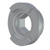 Machined Steel Clutch For Marine Equipment