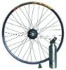 Sk300 DIY electric bicycle conversion kit