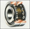 mechanical parts 3305A-2Z angular contact ball bearing