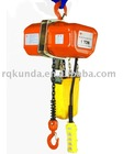 endless chain electric hoist