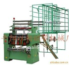 K-900 B3 a new generation of high speed automatic hook weaving machine