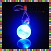 LED Light Flash Necklace As Business Promotional Gifts