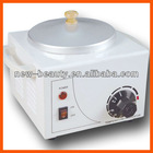 Depilatory wax heater/ wax warmer apparatus