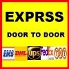 TNT Courier Express to Algeria