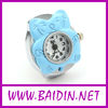 2013 cheap girl ring watch wholesale